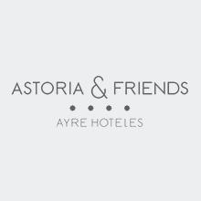 astoria & friends