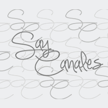 say canales