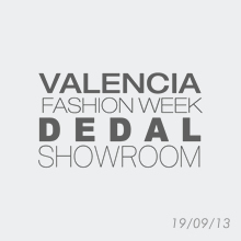 XV Valencia Fashion Week