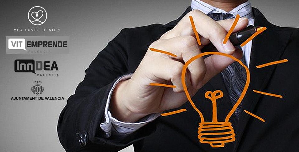 VIT Emprende, la red de emprendedores innovadores apuesta por VLC Loves Design