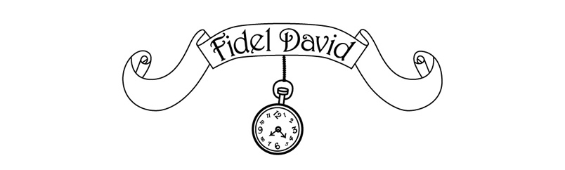 FIDEL DAVID