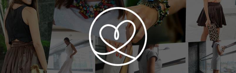 Bloggers de Moda en el Corte Inglés con las prendas de nuestros Jóvenes Diseñadores
