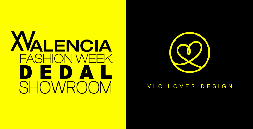 Dedal Showroom y Culture Place en Valencia Fashion Week